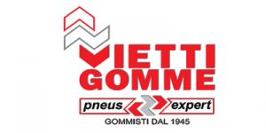 Vietti Gomme - Logo